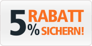 5% Rabatt sichern!